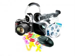 Contenu Multimedia